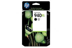 HP 940XL C4906A černá (black) originální cartridge