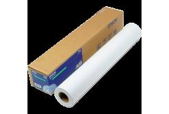 """Epson 610/30/Presentation Matte Paper Roll, 610mmx25m, 24"""", C13S041295, 172 g/m2, bílý"""
