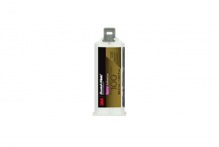 3M DP100 Scotch-Weld, transparentní, 48,5 ml