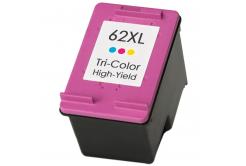 HP 62XL C2P07AE barevná kompatibilní cartridge