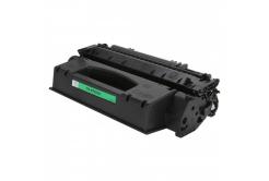 HP 53X Q7553X fekete (black) utángyártott toner