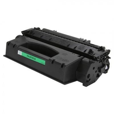 HP 53X Q7553X černý (black) kompatibilní toner