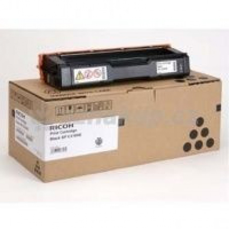 Ricoh 841199 yellow original toner