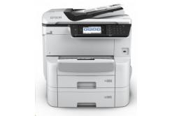 Epson tiskárna ink WorkForce Pro WF-C8690DTWF , 4v1, A3, 35ppm, Ethernet, WiFi (Direct), Duplex, NFC, 3 roky OSS po reg.