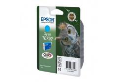 Epson T079240 azurová (cyan) originální cartridge