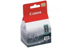 Canon PG-50 černá (black) originální cartridge