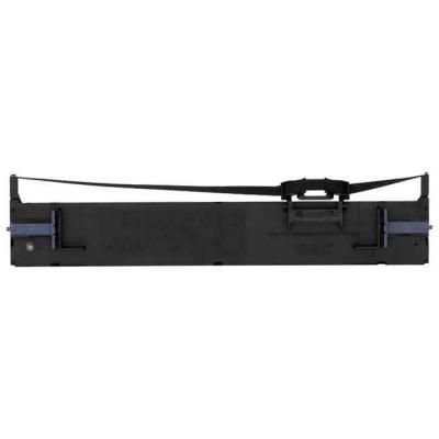 Epson LQ-690, černá, kompatibilní barvicí páska