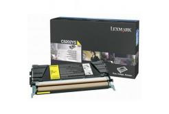 Lexmark C5202YS žlutý (yellow) originální toner