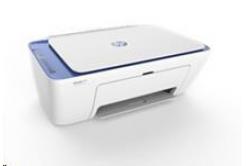 HP All-in-One Deskjet 2720 (A4, 8,5/6 ppm, USB, Wi-Fi, BT, Print, Scan, Copy)