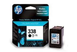 HP 338 C8765EE černá (black) originální cartridge