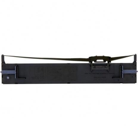 Epson eredeti szalag C13S015610, fekete, Epson LQ-690