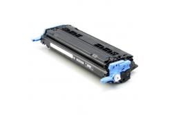 HP 124A Q6000A fekete (black) utángyártott toner