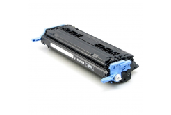 HP 124A Q6000A černý (black) kompatibilní toner