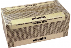 Olivetti B0413 černý (black) originální toner