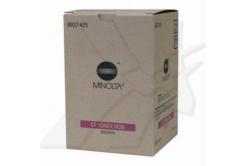 Konica Minolta originální toner 8937425, magenta, 10000str., CF M3B, Konica Minolta CF-1501, 2001, 1x290g