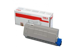 OKI 44318657 white original toner