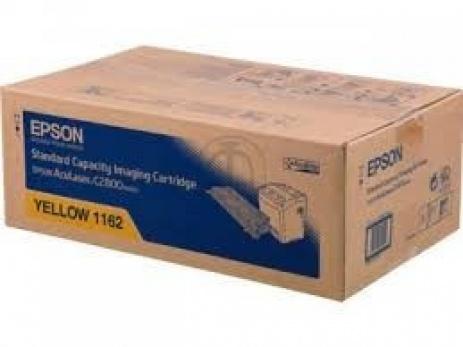 Epson C13S051162 galben (yellow) toner original