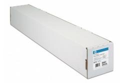 HP C6570C Heavyweight Coated Paper, 130 g, 1372mmx30.5m, bílý potahovaný papír
