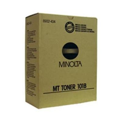 Konica Minolta 8932404 černý (black) originální toner