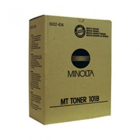 Konica Minolta 8932404 czarny (black) toner oryginalny