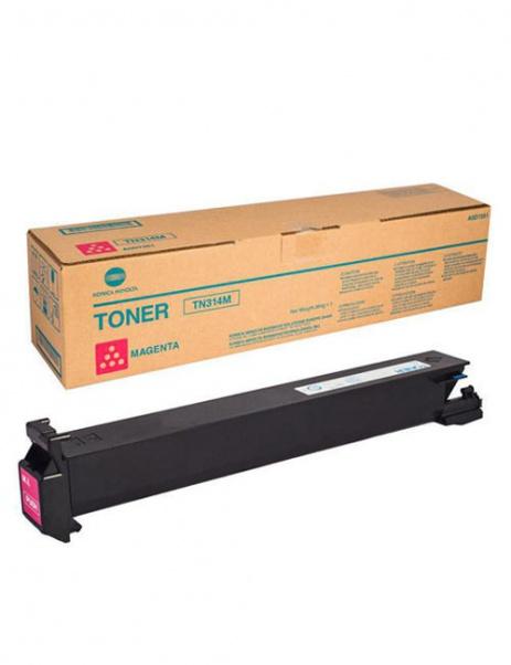 Konica Minolta TN-314 magenta original toner