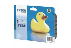 Epson T055640AO sada originální catridge