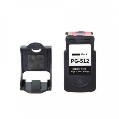 Canon PG-512 černá (black) kompatibilní cartridge