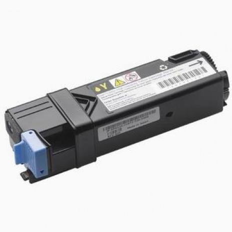 Dell PN124 / 593-10260 yellow original toner