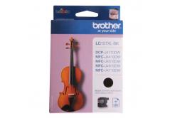 Brother LC-127XLBK černá (black) originální cartridge