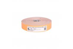 Zebra 10012718-6 Z-Band splash, náramkové pásky, oranžová