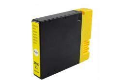 Canon PGI-2500XL žltá (yellow) kompatibilná cartridge