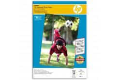 HP Advanced Glossy Photo Paper, foto papír, lesklý, zdokonalený, bílý, A3, 250 g/m2, 20 ks, Q8
