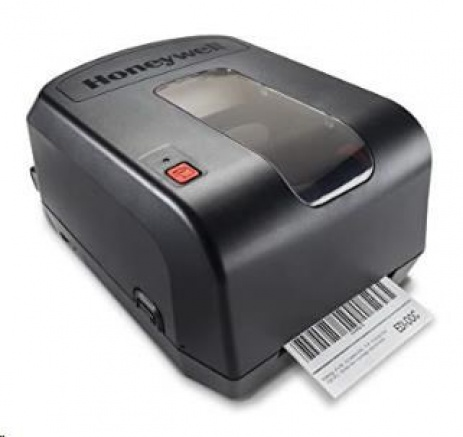 Honeywell PC42t PC42TWE01323 tiskárna etiket, 8 dots/mm (203 dpi), EPL, ZPLII, USB, RS232, Ethernet