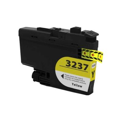 Brother LC-3237 žlutá (yellow) kompatibilní cartridge