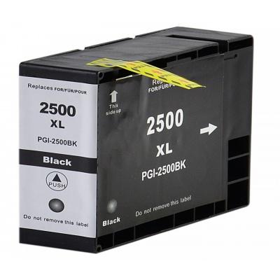 Canon PGI-2500XL černá (black) kompatibilní cartridge