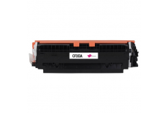 HP 130A CF353A purpurový (magenta) kompatibilní toner