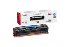 Canon CRG-731 6271B002 azurový (cyan) originální toner