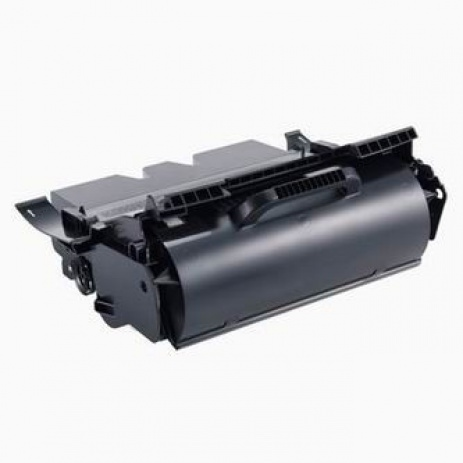 Dell GD531 (595-10010) fekete (black) eredeti toner