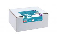 Dymo 99010, 2093091, 28mm x 89mm, adresní papírové štítky originální, 12ks