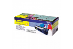 Brother TN-320Y galben (yellow) toner original