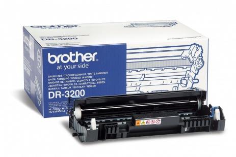 Brother DR-3200 negru (black) drum original