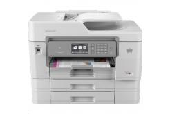 Brother multifunkce inkoustová MFC-J6947DW - A3 tisk / A3 DUALSKEN COPY DUPLEX 512MB USB LAN WiFi DUPLEX 50ADF 3x250l
