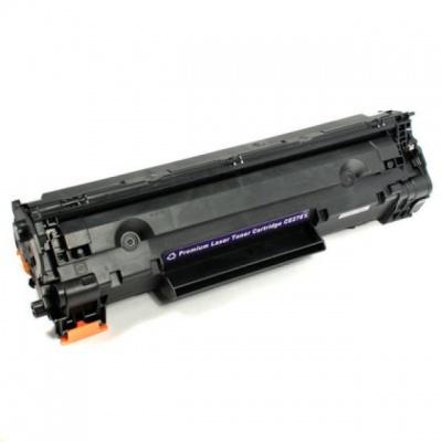 Canon CRG-728 černý (black) kompatibilní toner