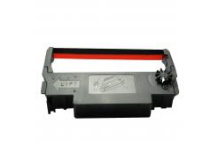 Epson ERC-30, 34, 38 červeno-černá, kompatibilní barvicí páska