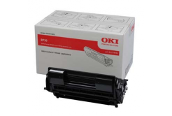 OKI 01279201 black original toner