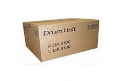 Kyocera Mita DK3100 negru (black) drum original