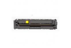 HP 203X CF542X žlutý (yellow) kompatibilní toner