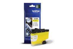 Brother LC-3239XLY žlutá (yellow) originální cartridge