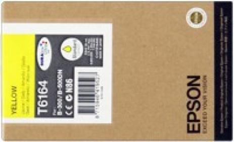 Epson C13T616400 yellow original ink cartridge