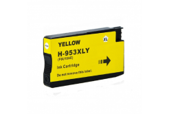 HP 953XL F6U18AE žlutá (yellow) kompatibilní cartridge